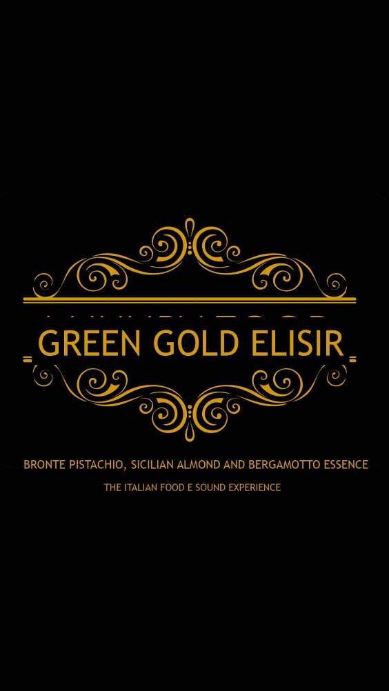 Green Gold Elixir
